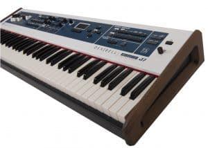 dexibell combo j7 digitaal orgel review