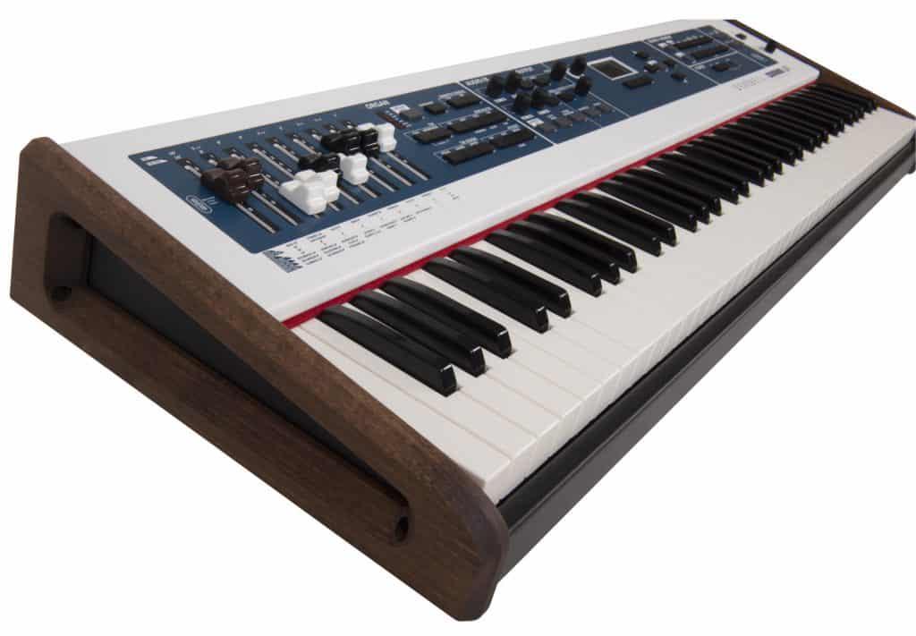 dexibell combo j7 orgel review