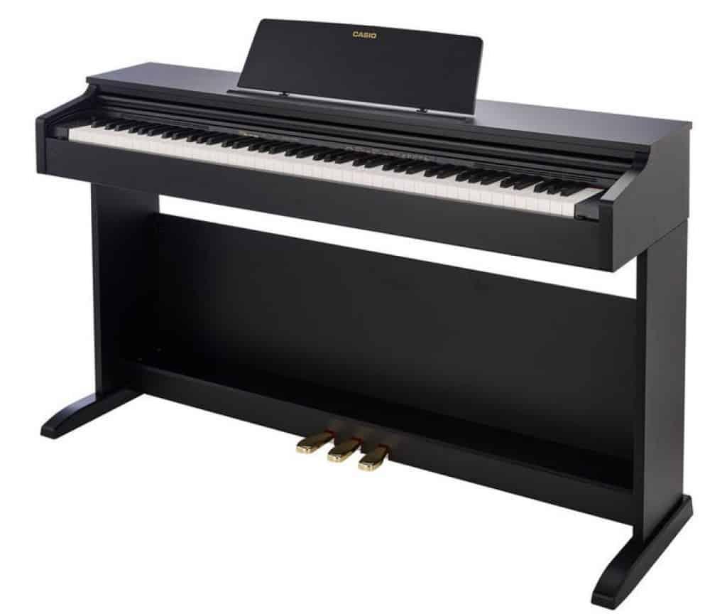 review casio ap-270 digitale piano