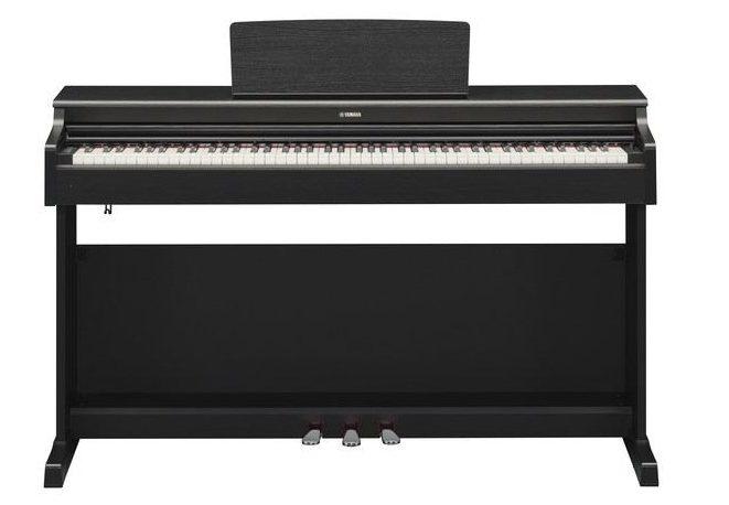 beste digitale piano yamaha ydp-164 review