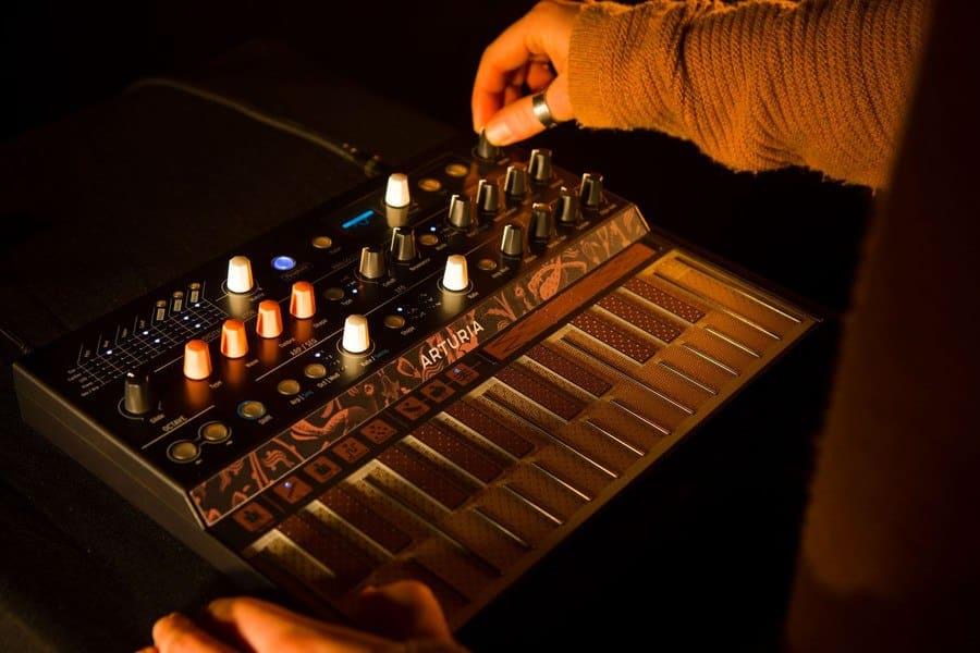 goedkope synthesizer kopen