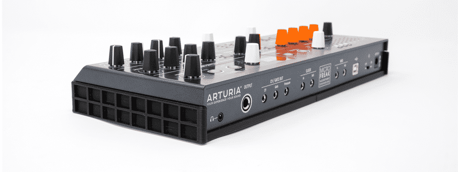 microfreak arturia syntheszier