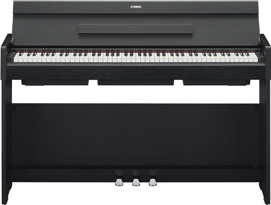 yamaha ydp-s34 digitale piano met onderstel